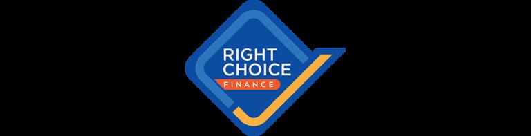 right choice finance logo